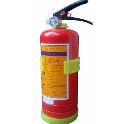 Bình chữa cháy bột BC 2kg MFZ2