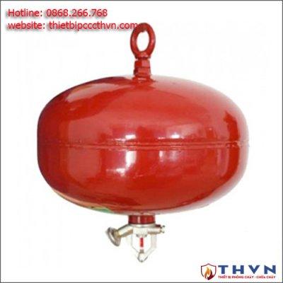 Bình chữa cháy hình cầu 8kg