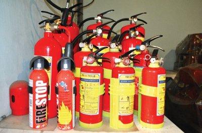 Tầm quan trọng của các thiết bị phòng cháy chữa cháy hiện nay