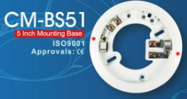 Mạch báo cháy BS51