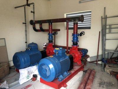 Cách bảo dưỡng máy bơm nước chữa cháy như thế nào hiệu quả?