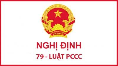 Quy định PCCC kho hàng, kho xưởng theo nghị định 79